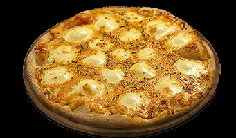 Strogonoff de queijo